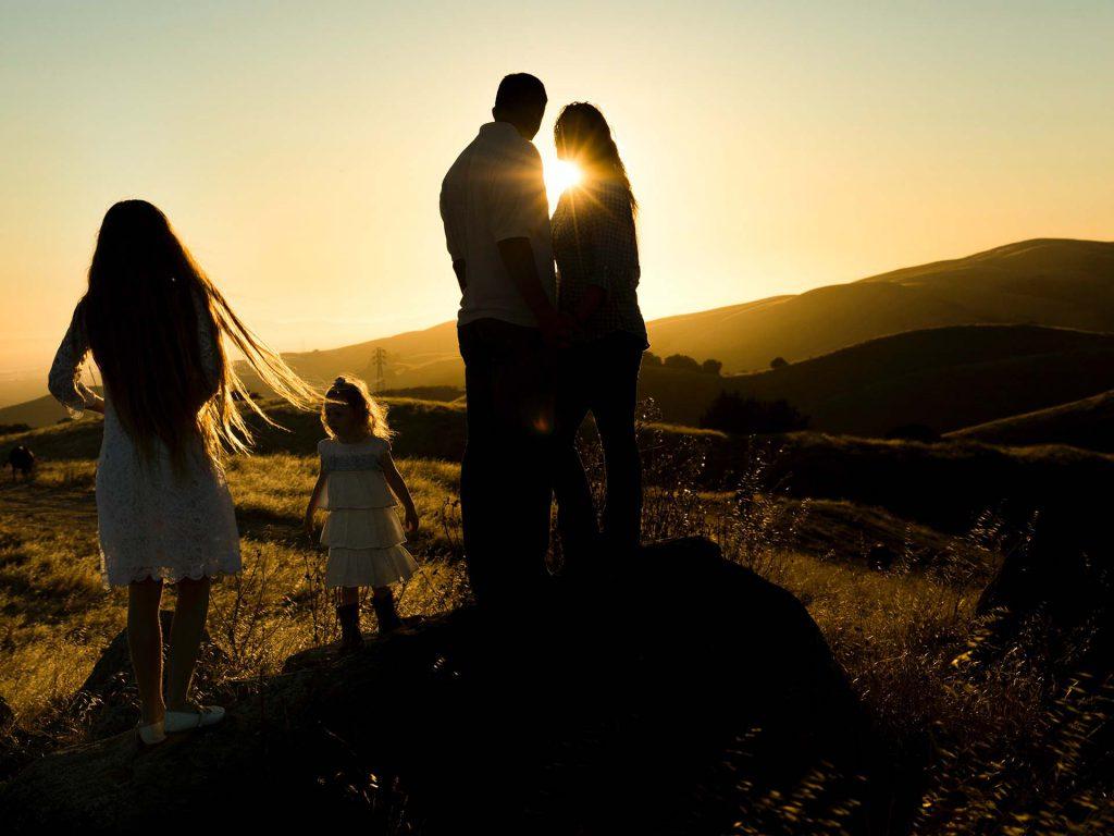Family who needs estate planning in Nashville, TN